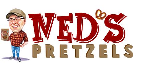 Neds Pretzels Ned